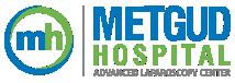 Metgud Hospital Logo